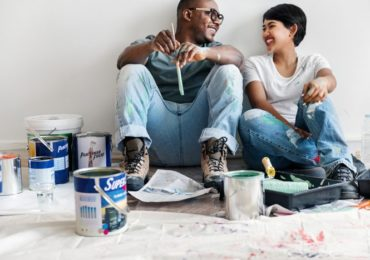 Five Things to do Before Moving into Your New Home